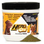 hero one dog supplement