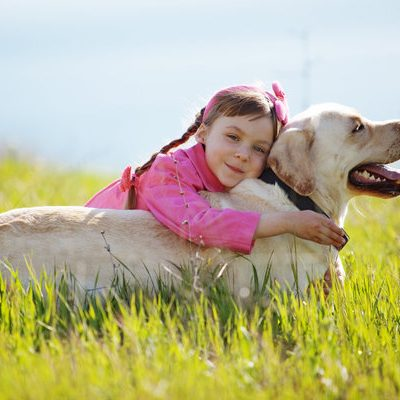 happy-child-playing-with-dog